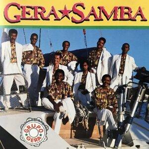 Gera Samba Artist photo