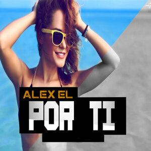 Alex El Artist photo