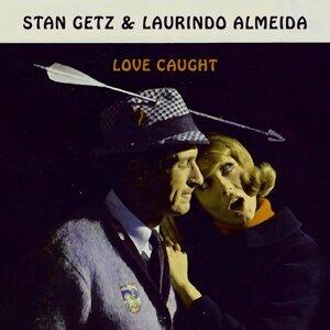 Stan Getz & Laurindo Almeida 歌手頭像