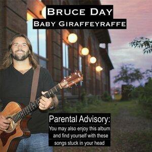 Bruce Day Artist photo