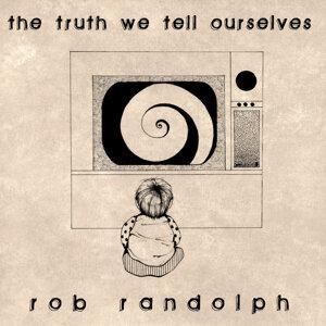 Rob Randolph Artist photo