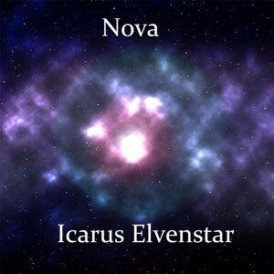 Icarus Elvenstar Artist photo