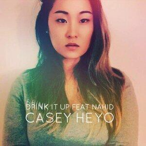 Casey Heyo Artist photo
