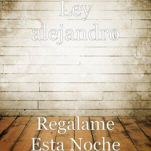 Ley Alejandro Artist photo