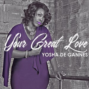 Yosha De Gannes Artist photo