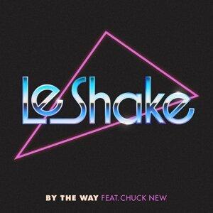 Le Shake Artist photo