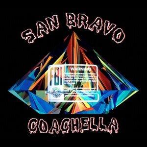 San Bravo Artist photo