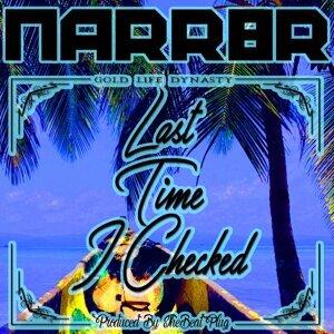Narr8r Artist photo