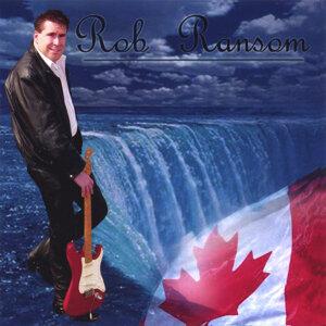 Rob Ransom Artist photo