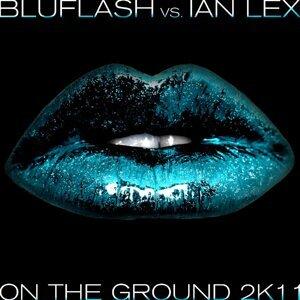 Bluflash Vs. Ian Lex Artist photo