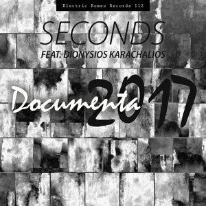 Seconds feat. Dionysios Karachalios Artist photo