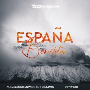 David Funes & Ministerio Nueva Generacion del Espiritu Santo feat. David Funes Artist photo