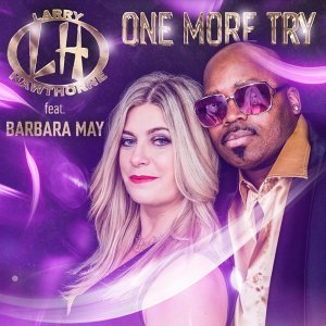 Larry Hawthorne feat. Barbara May Artist photo