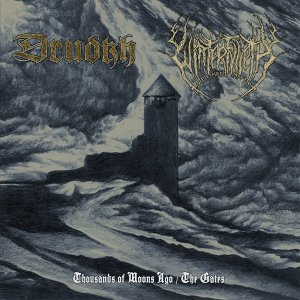 Drudkh, Winterfylleth Artist photo