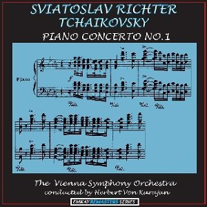 Sviatoslav Richter with Herbert Von Karajan and the Wiener Philharmoniker 歌手頭像