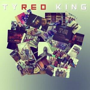 TyRed King Artist photo