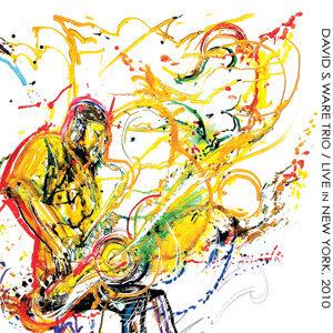 David S. Ware Trio Artist photo