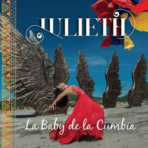 Julieth La Baby De La Cumbia Artist photo