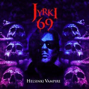 Jyrki 69 Artist photo