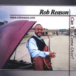 Rob Reason Artist photo
