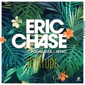 Eric Chase feat. Polina Vita & NITRO Artist photo