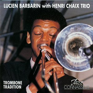 Lucien Barbarin, Henri Chaix Trio, Henri Chaix & Henri Chaix Duo Artist photo