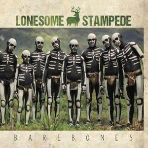 Lonesome Stampede Artist photo