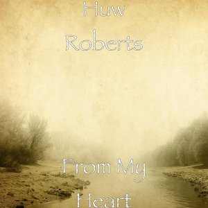 Huw Roberts Artist photo