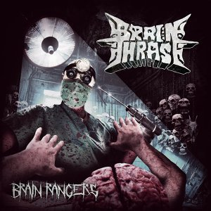 Brainthrash Artist photo