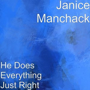 Janice Manchack Artist photo