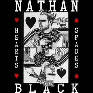Nathan Black Artist photo