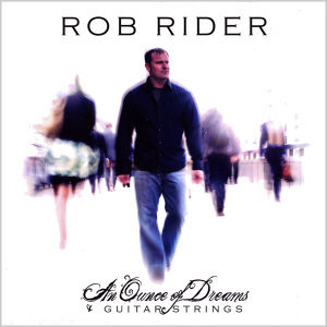 Rob Rider Artist photo