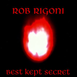 Rob Rigoni Artist photo