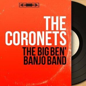 The Coronets 歌手頭像