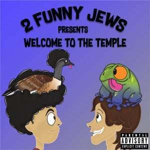 2 Funny Jews Artist photo