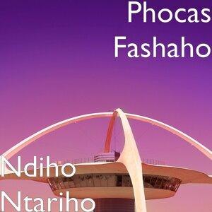 Phocas Fashaho, Innocent Imanishimwe Artist photo