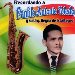 Orquesta Reyna De Ixtaltepec Artist photo