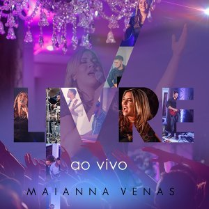 Maianna Venas Artist photo