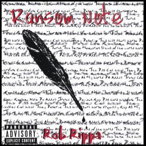 ROB RIPPA Artist photo