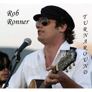 Rob Ronner Artist photo