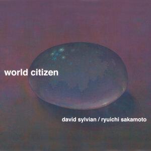 David Sylvian, Ryuichi Sakamoto Artist photo
