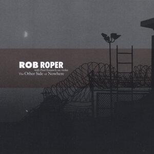 Rob Roper Artist photo