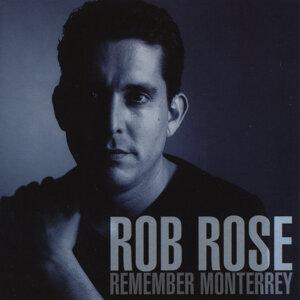 Rob Rose Artist photo