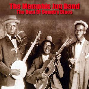 The Memphis Jug Band