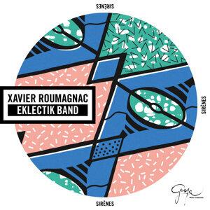Xavier Roumagnac Eklectik Band Artist photo