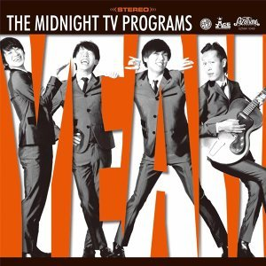 THE MIDNIGHT TV PROGRAMS 歌手頭像