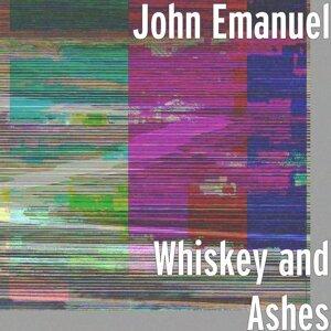 John Emanuel Artist photo