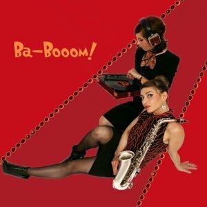 Ba-Booom! Artist photo