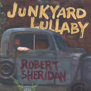 Robert Sheridan Artist photo