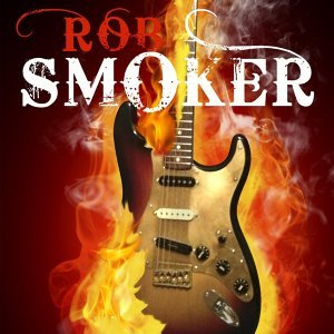 Rob Smoker Artist photo